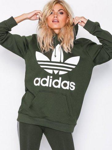 Adidas Originals - BF TRF Hoodie