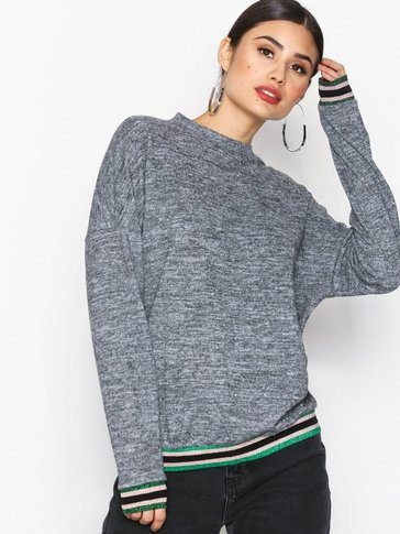 Sisters Point - Viona Glitter Sweater