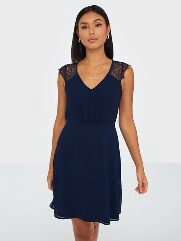Sisters Point - Gimle Dress