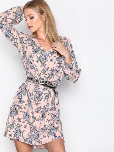 Sisters Point - Limb Dress