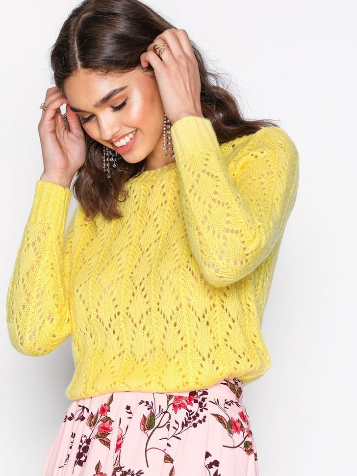 Nelly.com SE - Pretty Knitted Sweater 279.00 (398.00)