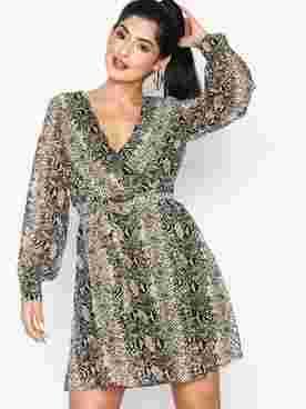Gerdo Dress