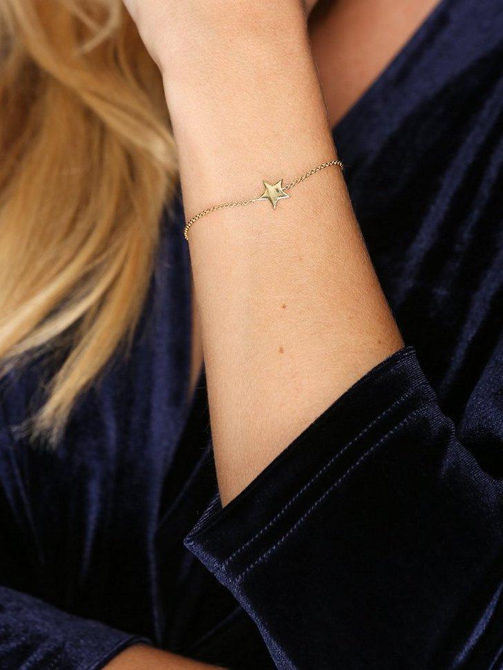 Star Bracelet festtøj smykker