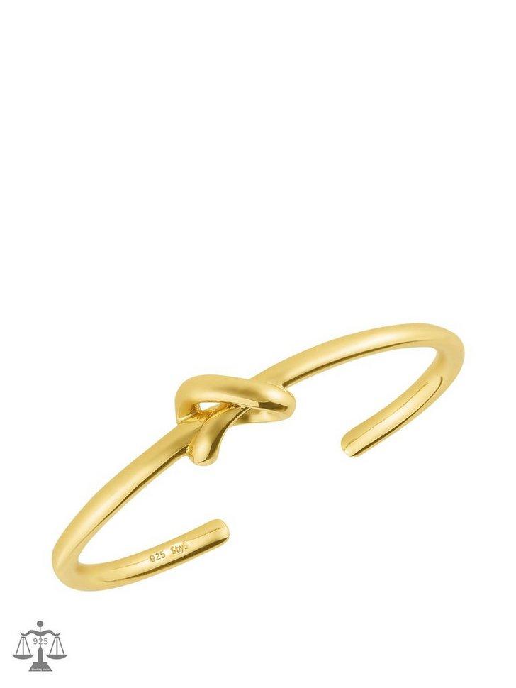 Knot Cuff festtøj smykker