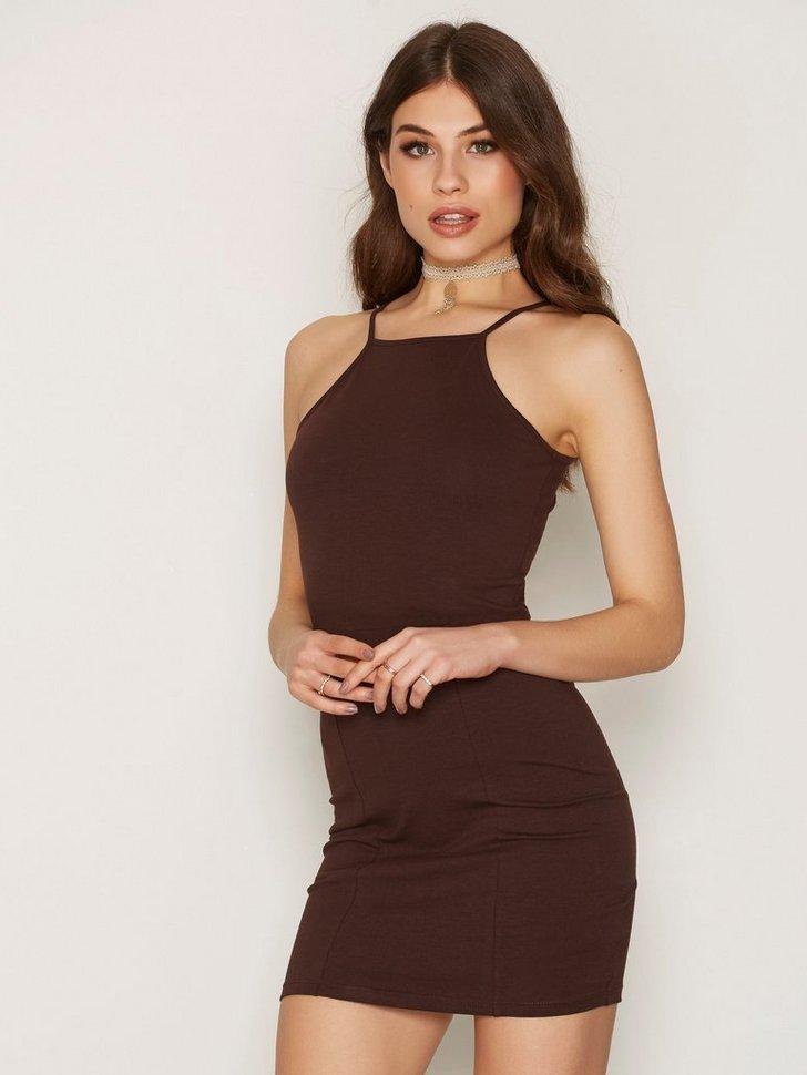 Nelly.com SE - High neckline dress 198.00