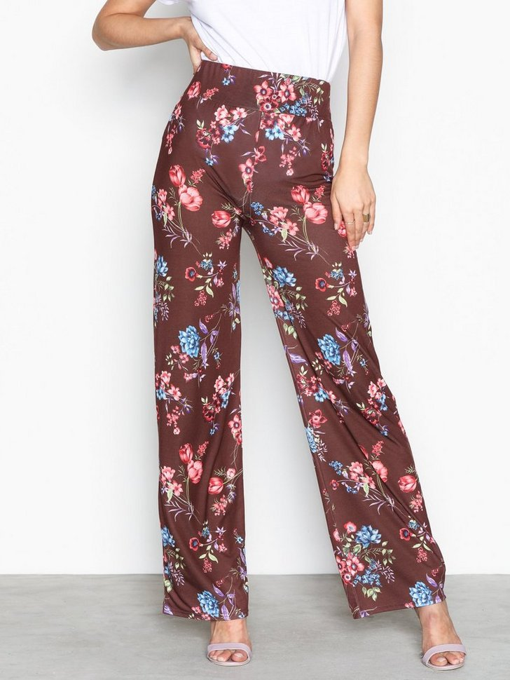 Nelly.com SE - Printed Wide Pants 119.00 (298.00)