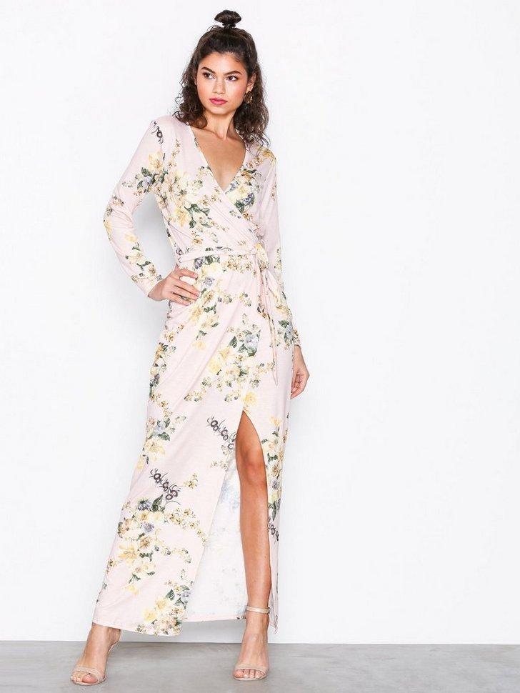 Nelly.com SE - Jersey Printed Maxi Dress 398.00