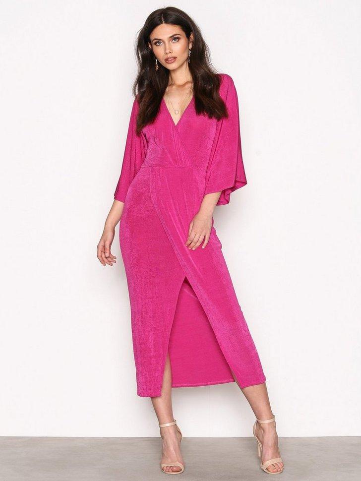 Nelly.com SE - Kimono Wrap Dress 119.00 (398.00)