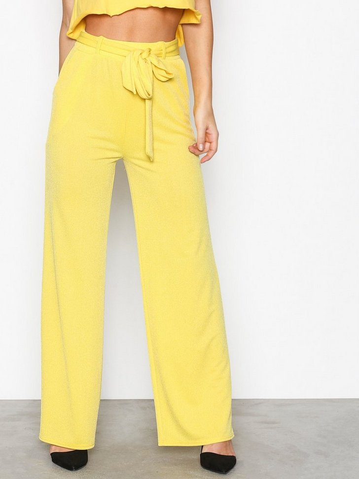 Nelly.com SE - Dressed Wide Pants 298.00