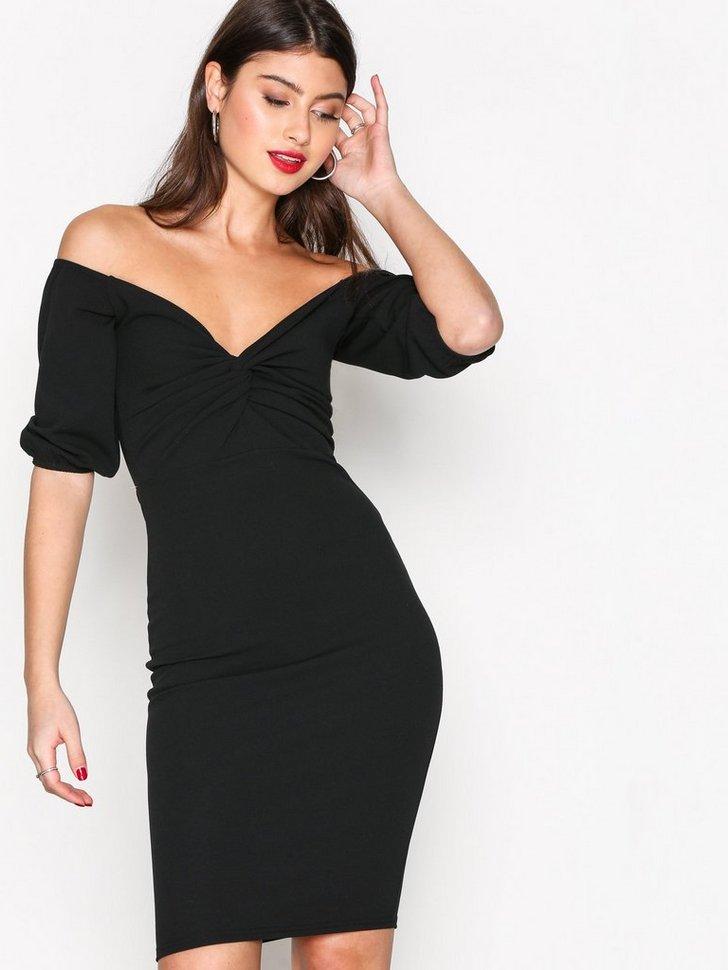 Nelly.com SE - Belle Sleeve Dress 89.00 (298.00)