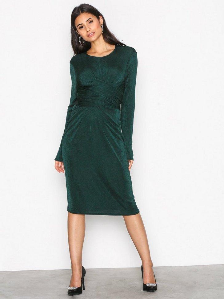 Nelly.com SE - Glamorous Tie Waist Dress 119.00 (398.00)