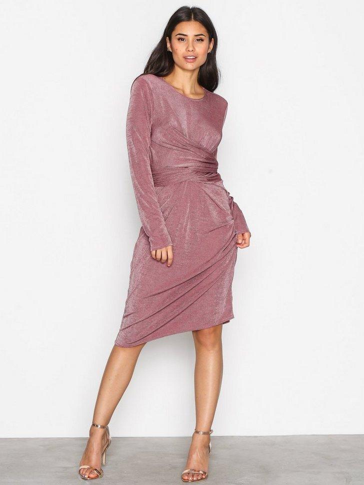 Nelly.com SE - Glamorous Tie Waist Dress 199.00 (398.00)