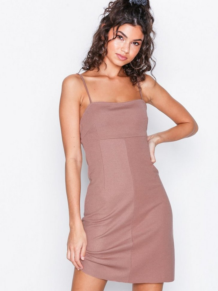 Nelly.com SE - Perfect Strap Dress 248.00