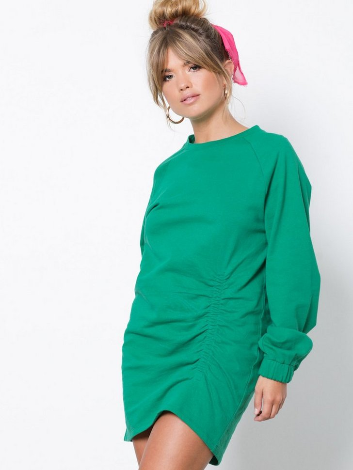 Nelly.com SE - Rouched Front Sweat 79.00 (398.00)
