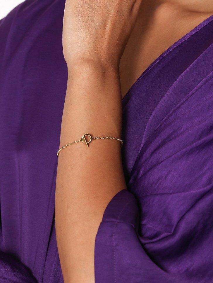 Circlebar Bracelet