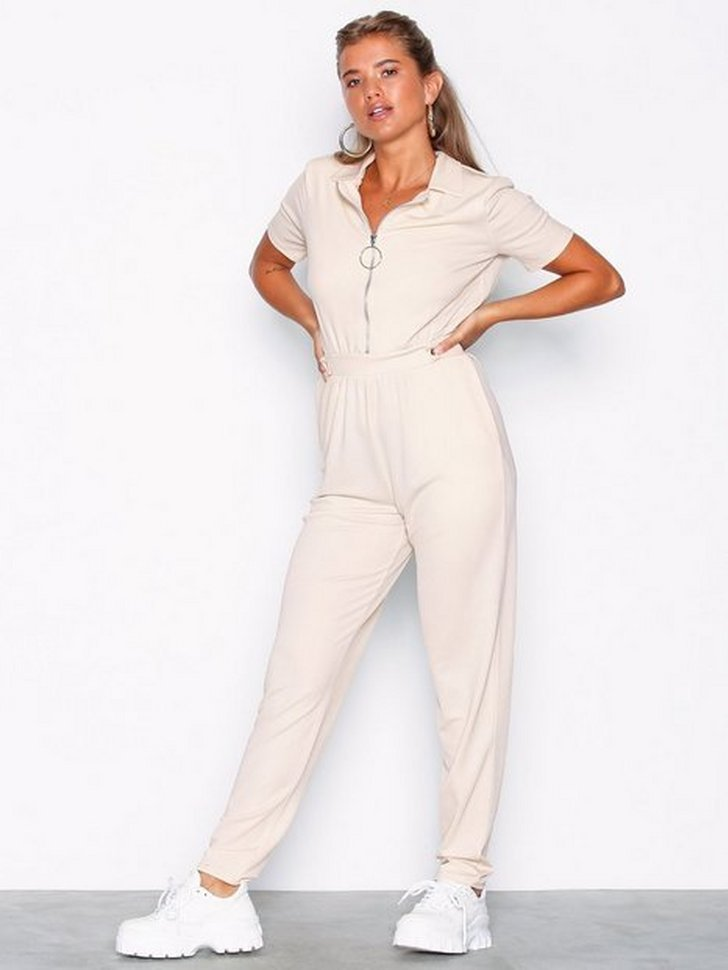 Nelly.com SE - Jersey Boilersuit 398.00
