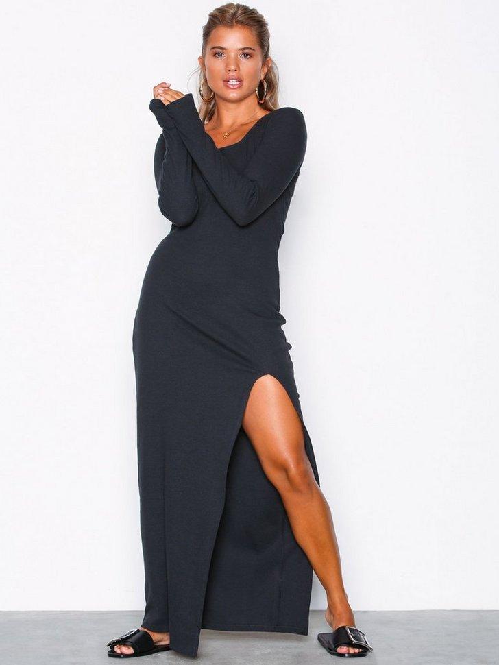 4a946ea1cbf Tight Slit Dress · NLY Trend