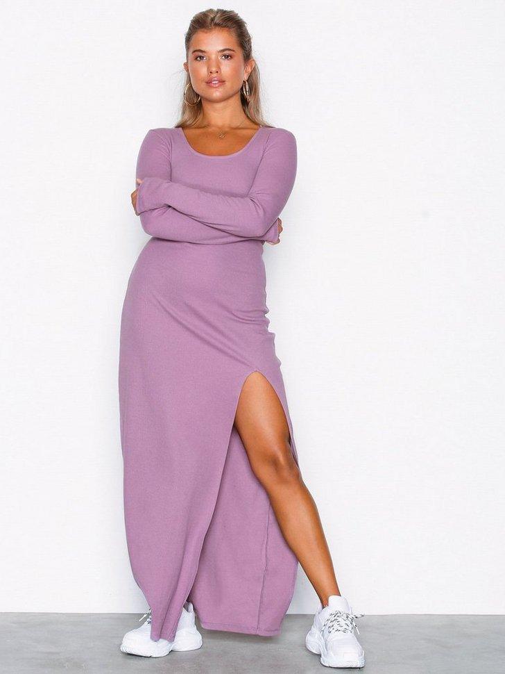 Nelly.com SE - Tight Slit Dress 348.00