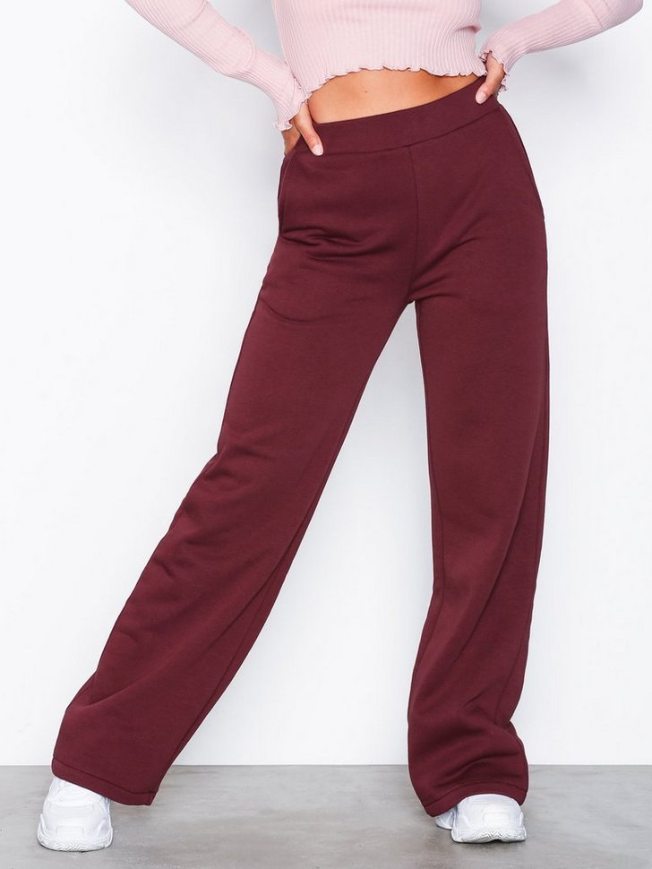 Nelly.com SE - Straight Sweat Pants 348.00