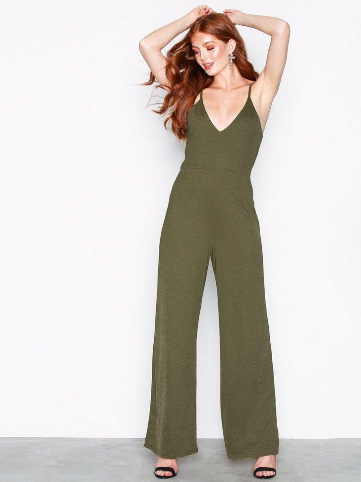 Nelly.com SE - Wide Pants Jumpsuit 348.00