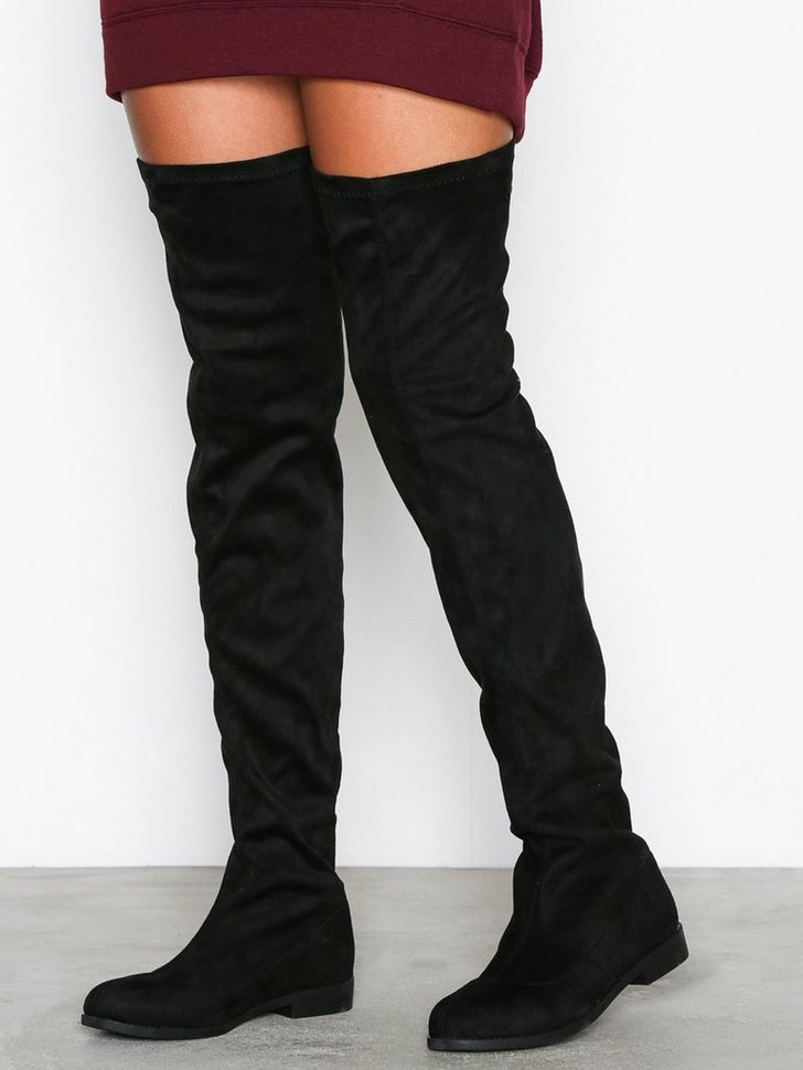 Nelly.com SE - High Over Knee Boot 598.00
