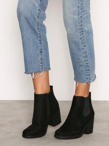 Duffy - Heel Boot