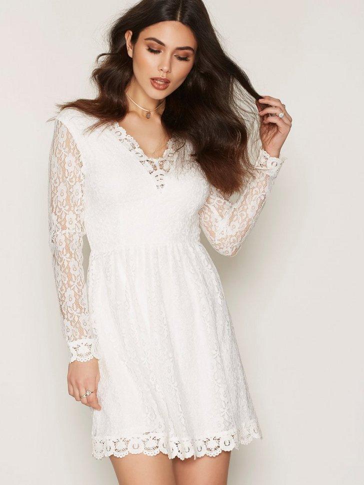Nelly.com SE - True Love Sleeve Dress 748.00