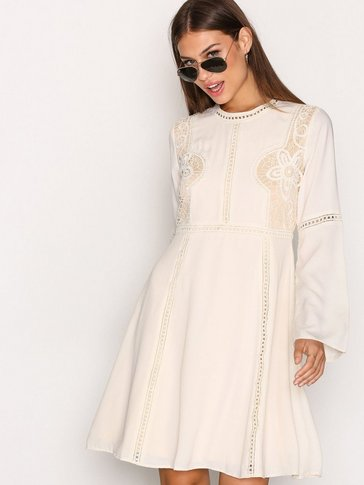Dry Lake - Vapor Dress