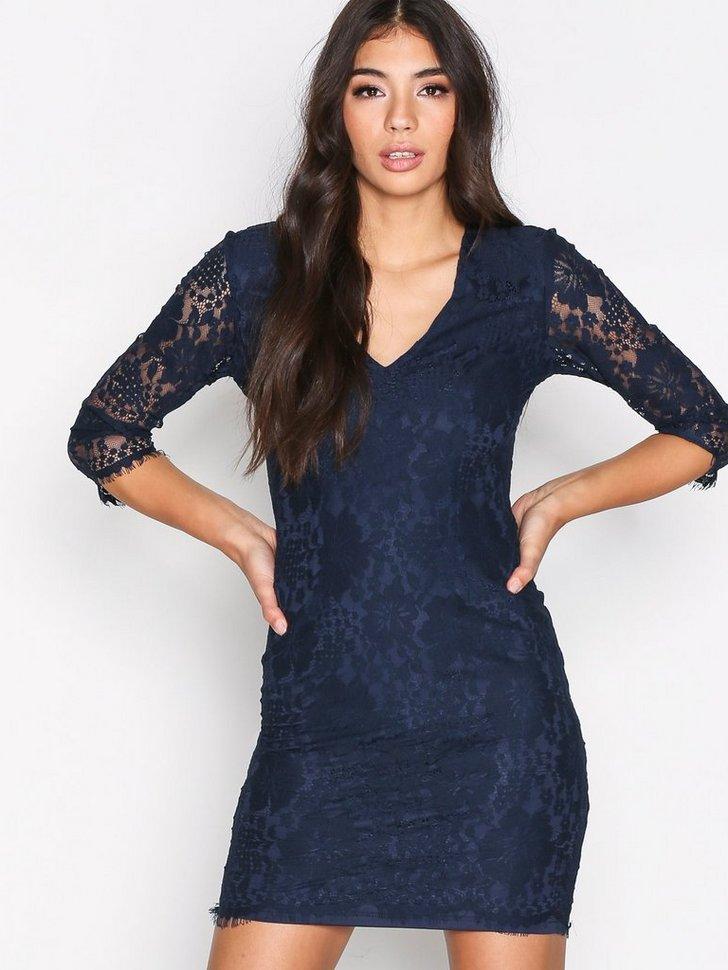 Millie Dress køb festkjole
