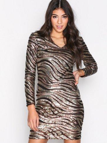 Dry Lake - Blair Dress