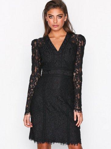 Dry Lake - Miranda dress
