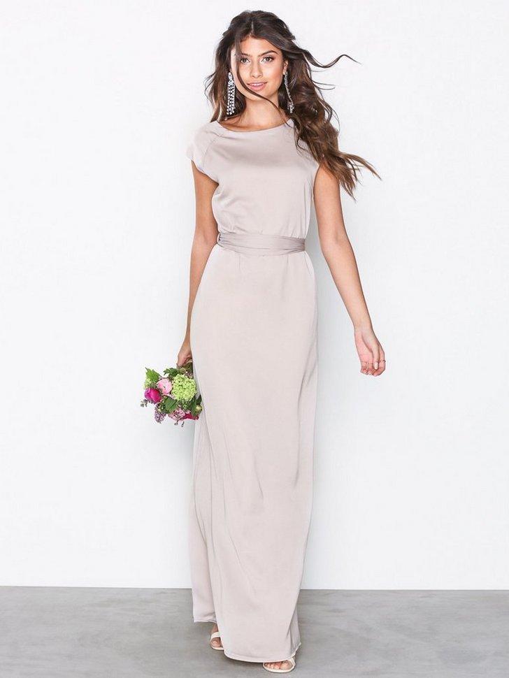 Alessa Dress køb festkjole