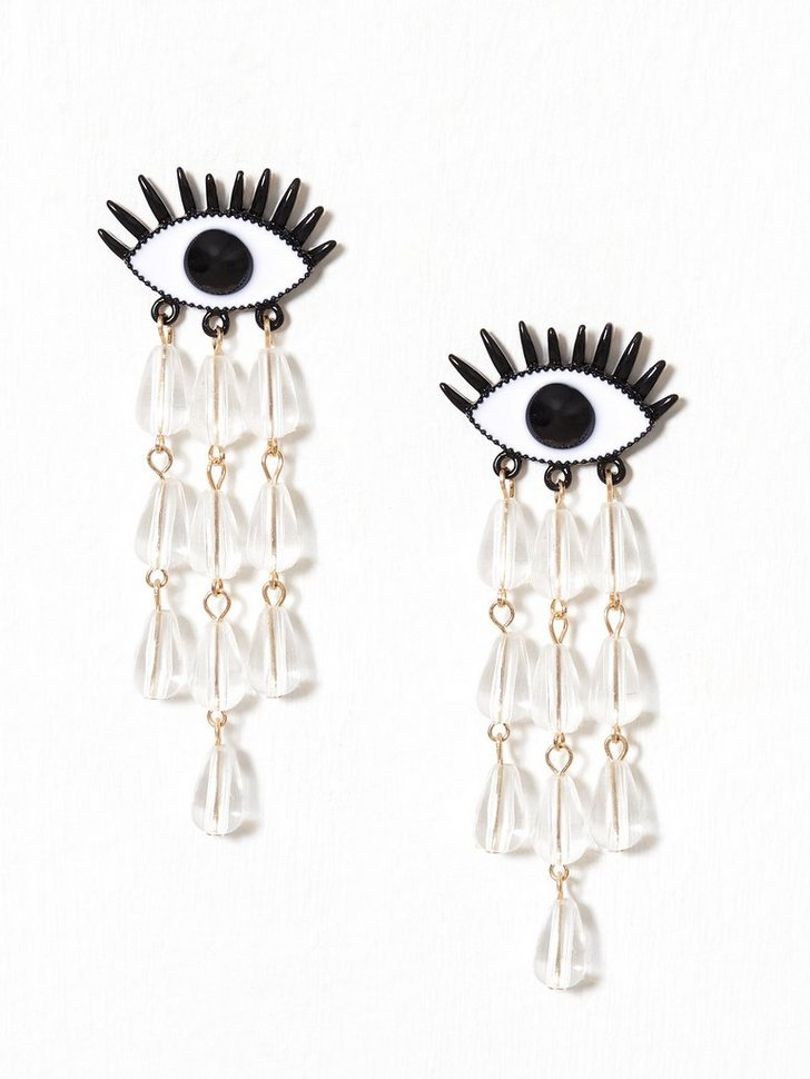 Cry Baby Earrings festtøj smykker