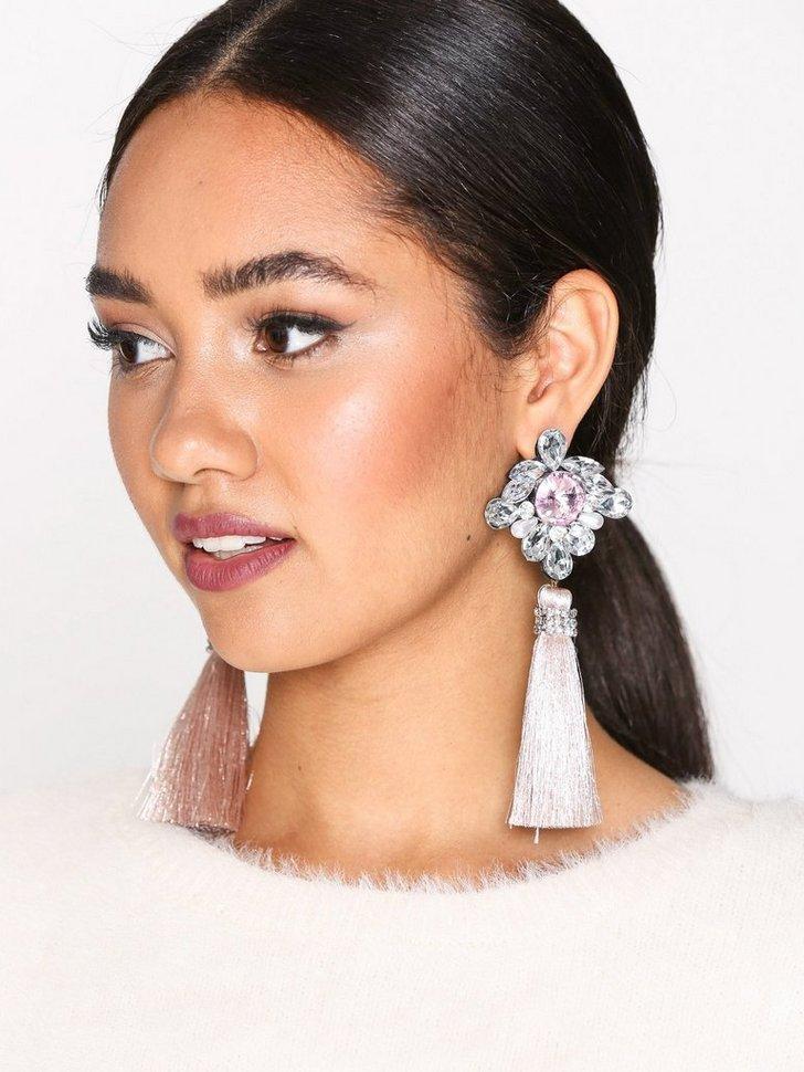 Ruler Earrings festtøj smykker