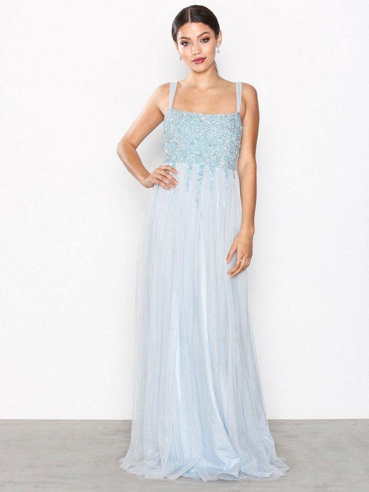 Sprinkle Sequin Gown køb festkjole